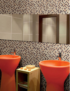 Perfectly Suited For Both Wall And Floor Tile Use The Teak Range Is An Authentic Looking Stone Tile That Can Be Used Anywhere The Colours Combine Together