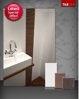 Floor Tiles, Wall Tiles, Kitchen & Bathroom Tiles
